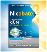 nicabate pre quit patches review