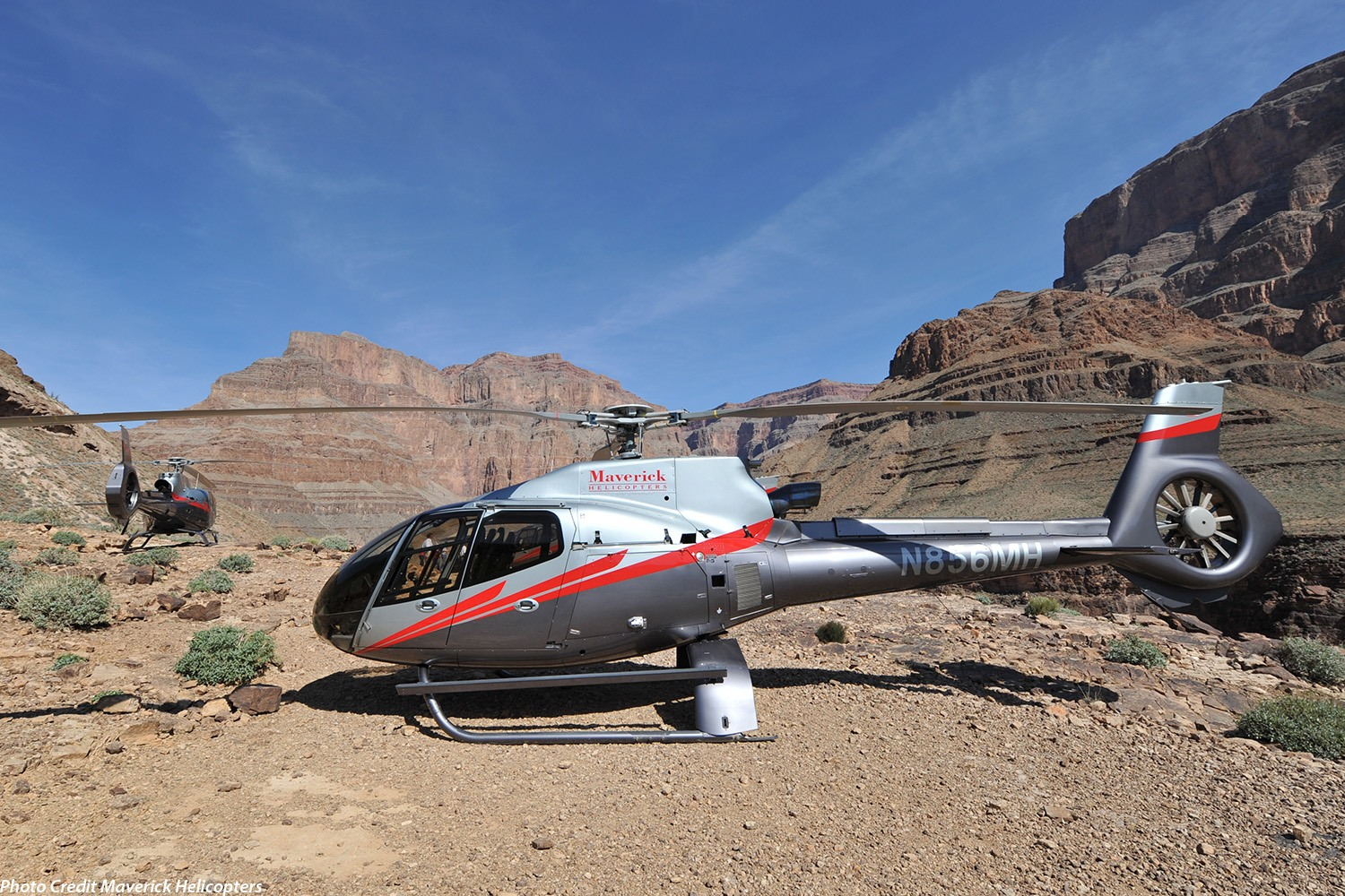 maverick helicopter rides grand canyon reviews