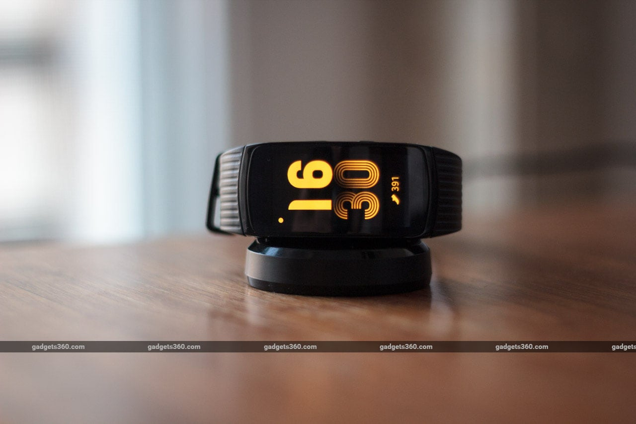 samsung gear fit pro review