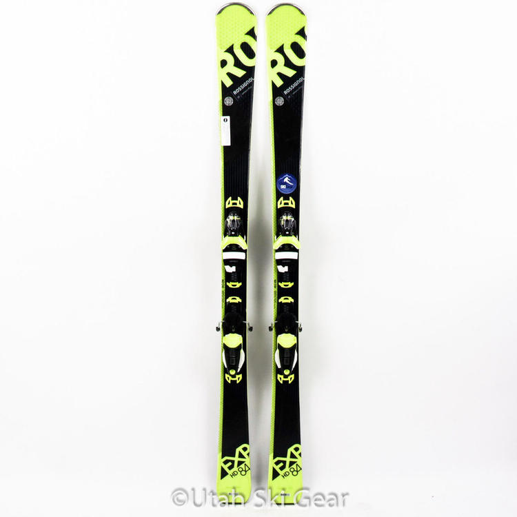 rossignol experience 84 hd 2017 review
