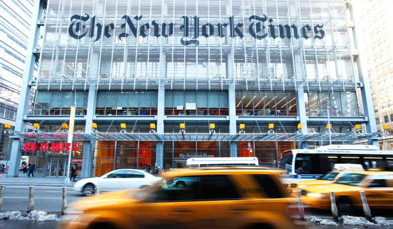 the big c reviews new york times