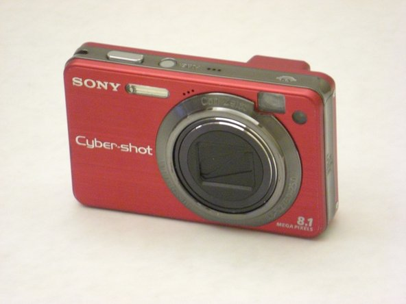 sony cyber shot dsc w150 review