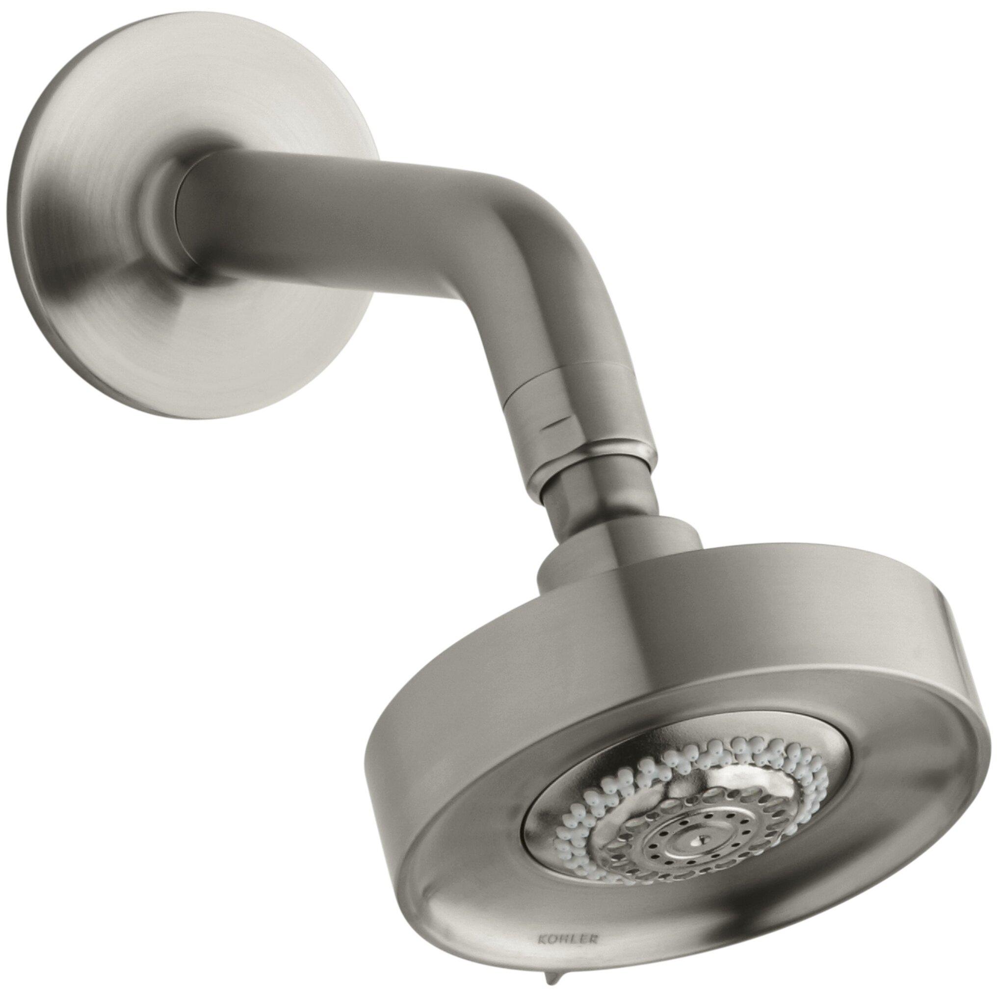 kohler purist shower head reviews