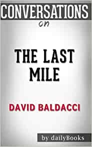 the last mile david baldacci review