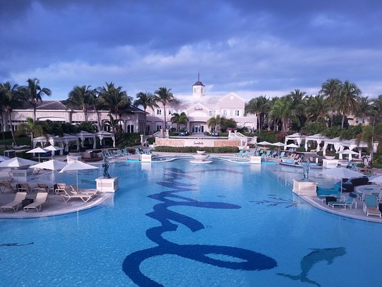 sandals emerald bay golf course reviews