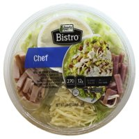 ready pac bistro salad review