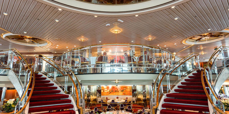imperial majesty cruise line vacations reviews
