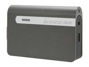 iogear usb 2.0 external dvi video card review