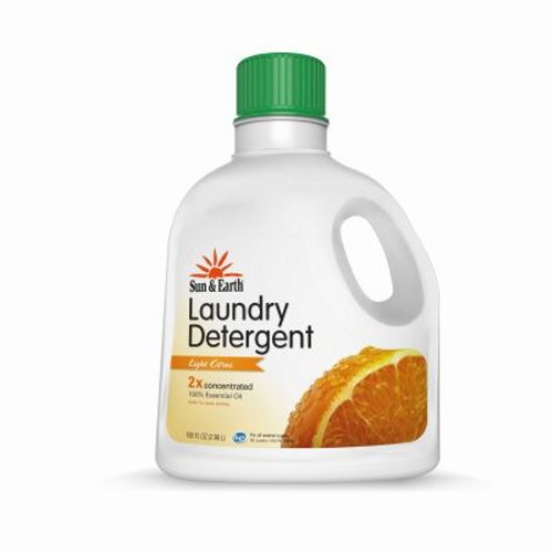 sun and earth laundry detergent reviews
