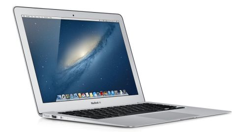 macbook air 13 2012 review