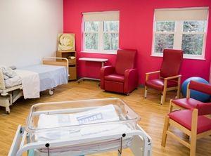 royal free hospital maternity reviews