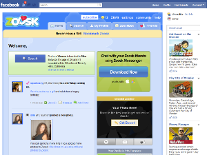 reviews on zoosk online dating sites