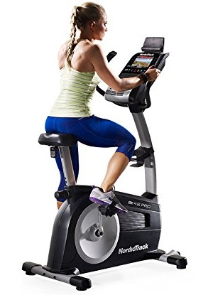 nordictrack gx 2.7 upright bike reviews
