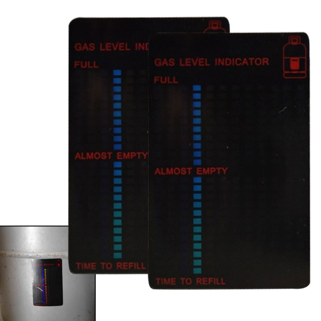 propane tank level indicator reviews