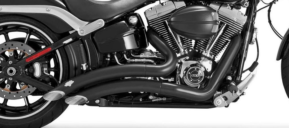 vance and hines big radius 2 into 2 reviews