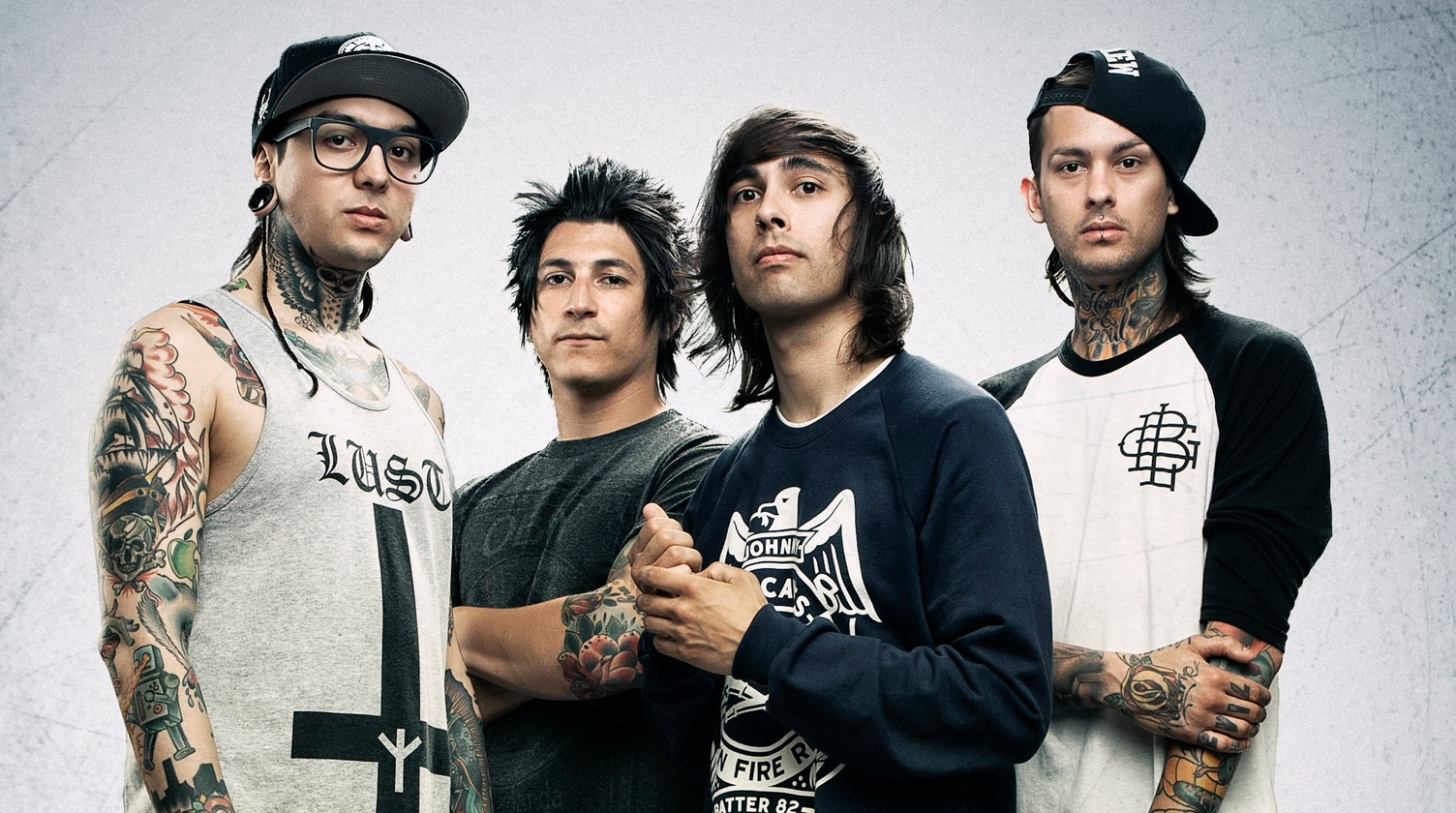 pierce the veil misadventures review