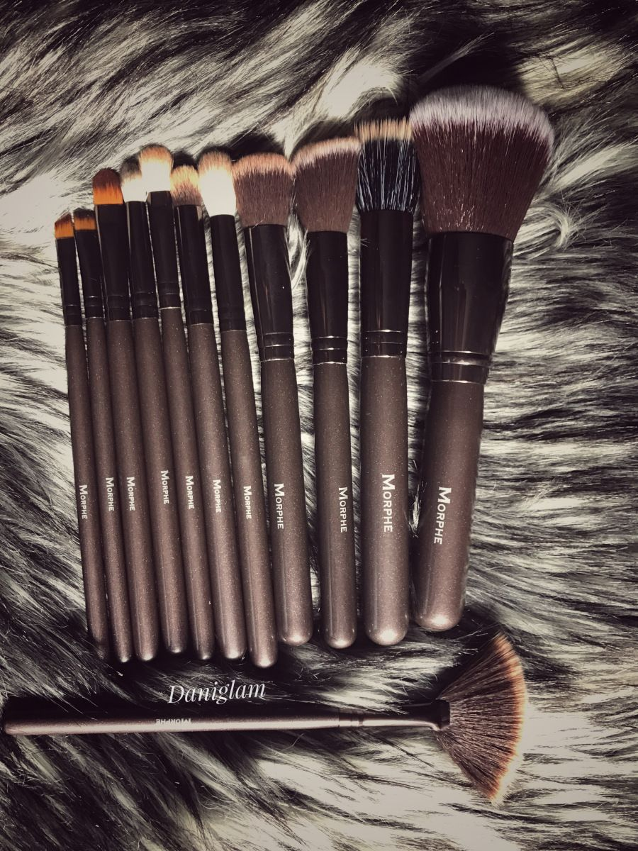 set 503 morphe brushes review