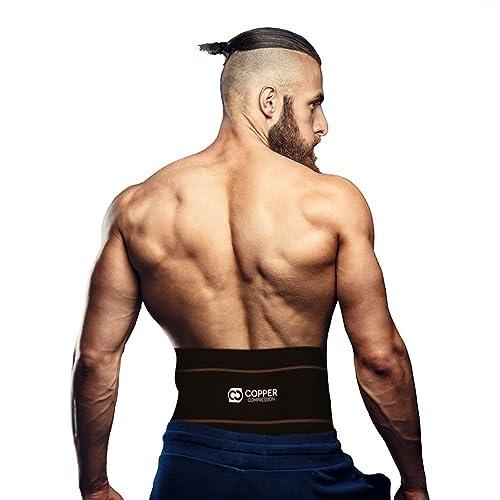 tommie copper reviews back pain