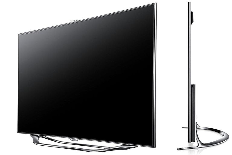 samsung 46 led smart tv 5300 review