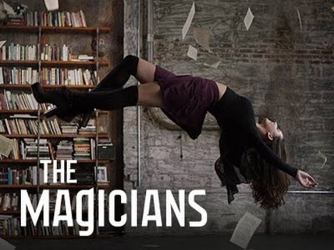 the magicians tv show review