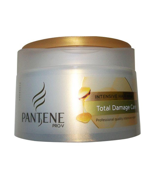 pantene intensive hair mask review