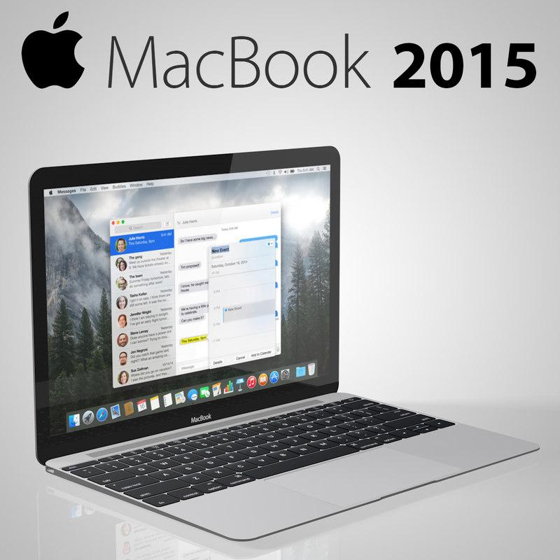 new macbook air 2015 review
