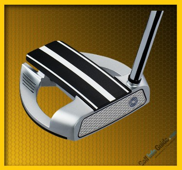 odyssey works sabertooth putter review