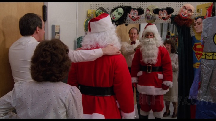 silent night deadly night blu ray review