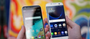 samsung galaxy a5 2017 vs lg g5 review