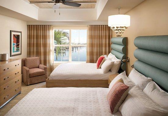 waterline marina resort & beach club reviews