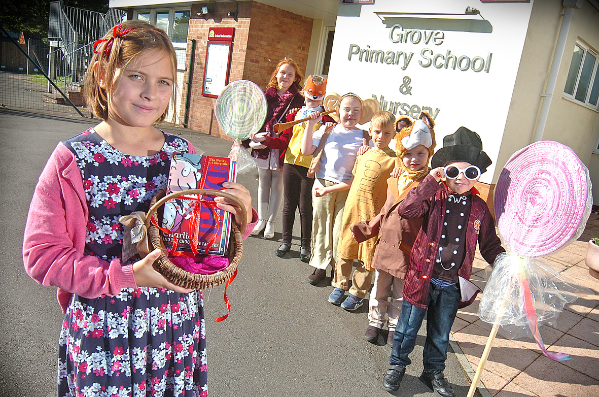 west grove primary school review