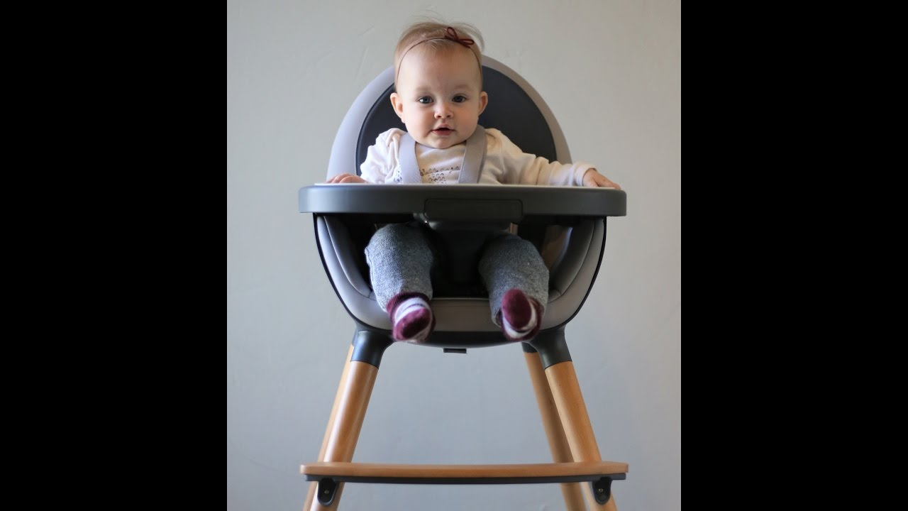 skip hop high chair tuo review