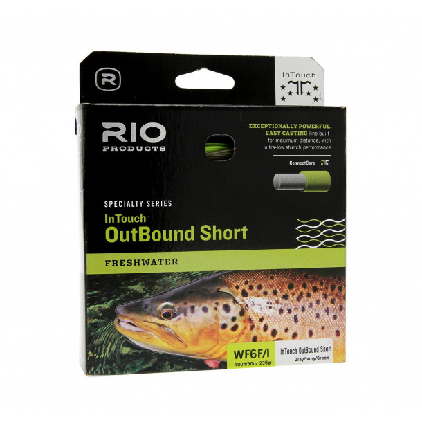 rio intouch outbound short review