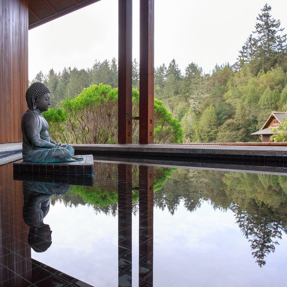 spirit rock meditation center reviews