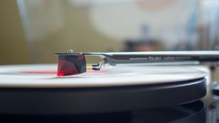 pro ject debut iii usb review