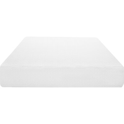 lucid 12 gel memory foam mattress reviews