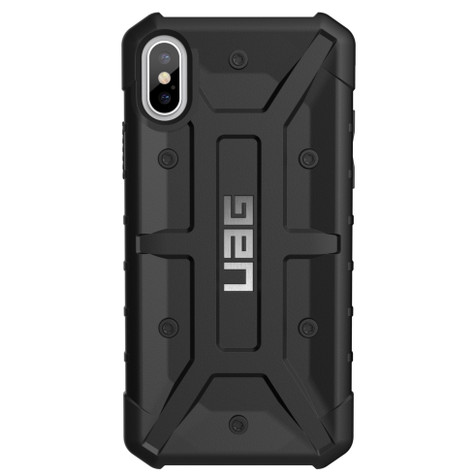 uag pathfinder iphone x review