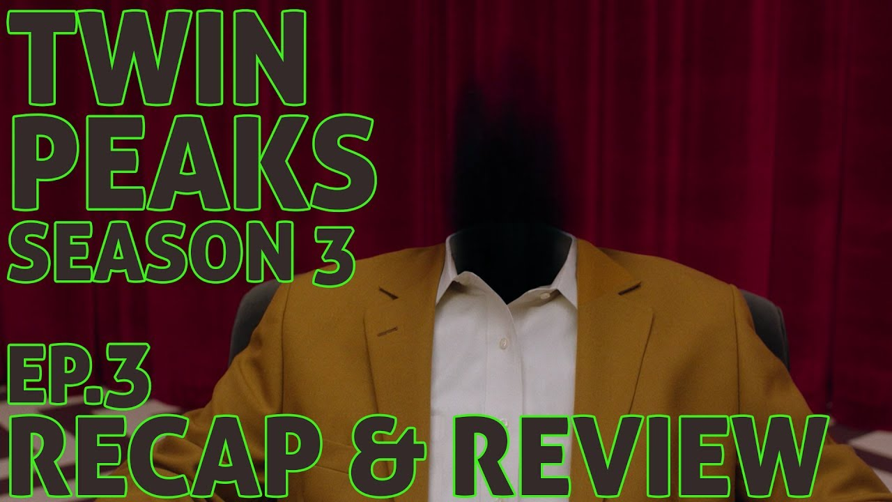 twin peaks new season review