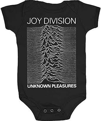 joy division unknown pleasures review