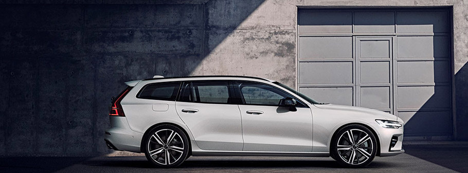 volvo v60 review top gear