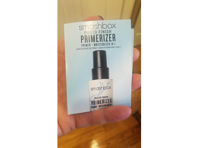 smashbox photo ready primer review