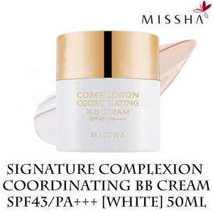 missha cc cream white review