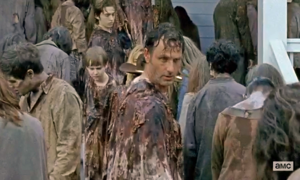 the walking dead review season 6