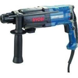 ryobi rotary hammer drill review