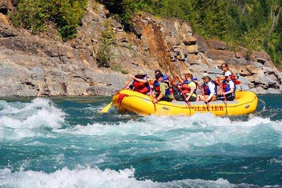hudson river white water rafting reviews