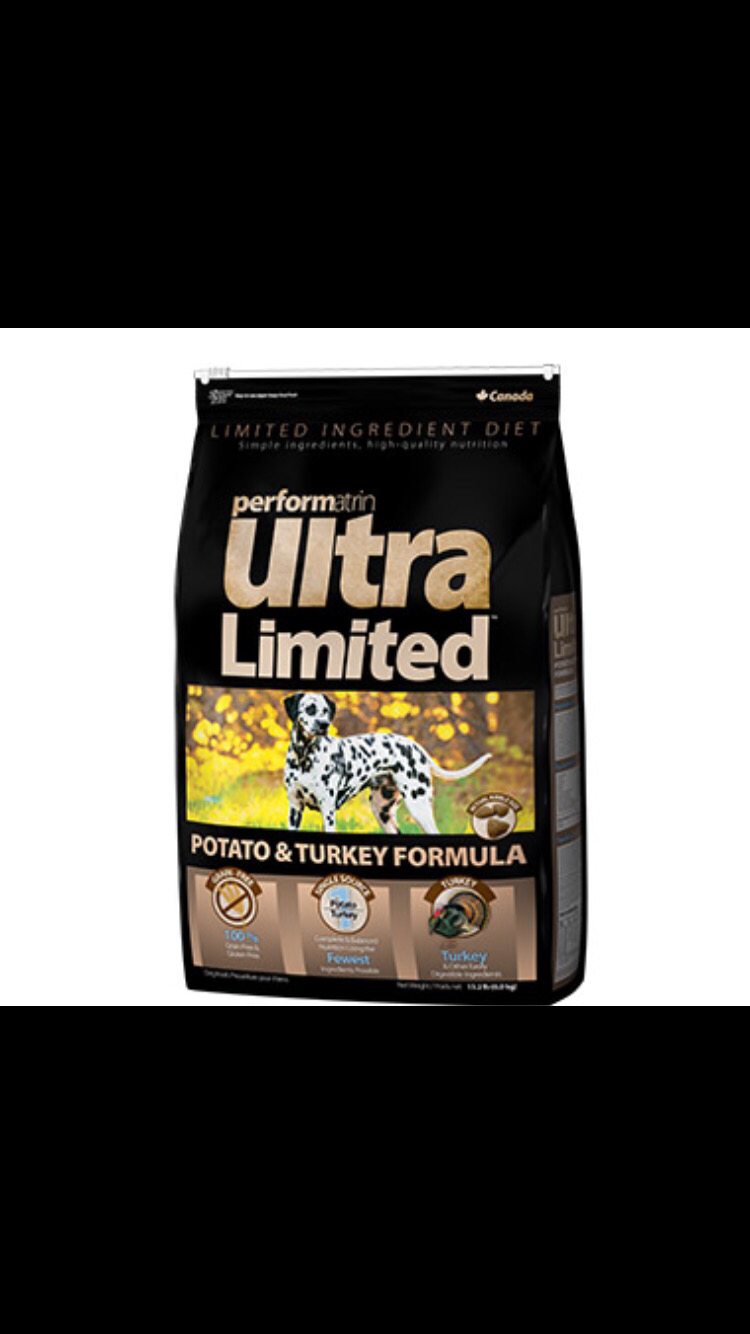 performatrin ultra limited dog food reviews