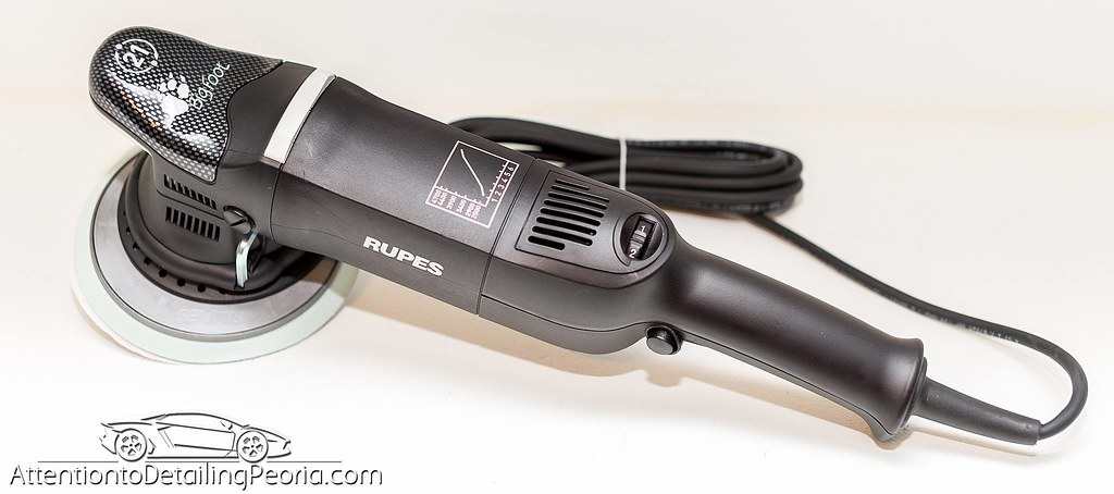 rupes 21 mark ii review