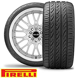 pirelli p zero nero tires review