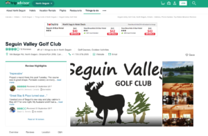 seguin valley golf course reviews