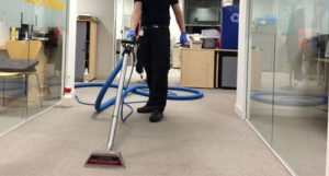 professional carpet cleaning company reviews